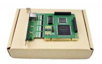 1E1 asterisk e1 pri card with EC module, digium e1 card, voip e1 gateway, te110