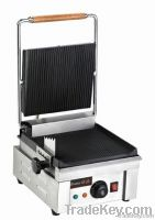 Electric Press Grill OP-621