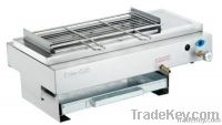 Oppein Gas Barbecue Grill OP-580A
