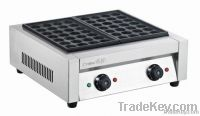 Electric Fish Ball Grill FB-002