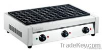 Electric Fish Ball Grill FB-003