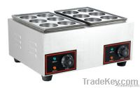 Electric Fish Ball Grill FB-02