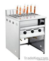 Gas Noodle Cooker OP-776