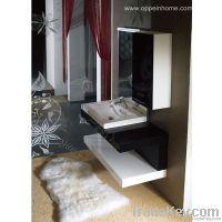 Modern Bathroom Cabinet (OP-W1116)