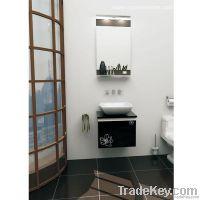 Modern Bathroom Wall Cabinet (OP-W1108-50)