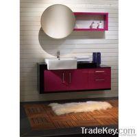Block Board Bathroom Cabinet (OP-W1118)