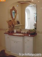 SGS Approved Bathroom Cabinet (OP-W1153-140)