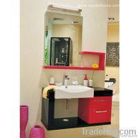 SGS Approved Bathroom Cabinet (OP-W1159-100)