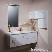 Modern Bathroom Cabinet (OP-W1178-130)