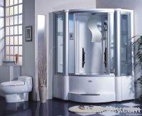 Steam Sauns Massage Room