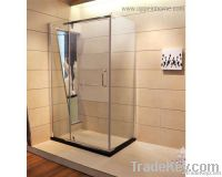 Acrylic Shower Room