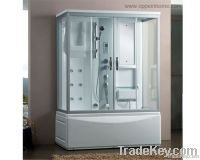 Multifunctional Shower Room