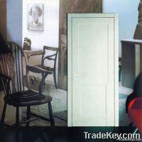 Wood Interior  Door