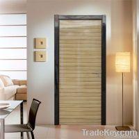 Wood Veneer Interior  Door