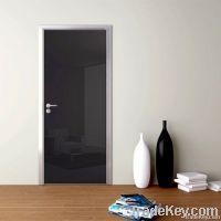 Fashion Darkblue Interior Door