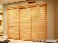 OPPEIN Opening Wardrobe Closet Furniture