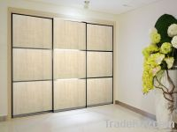 Three Sliding Door Wardrobe