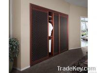 Sliding Door Wardrobe (OPY2010A-24#)