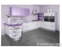 Arcylic Door Kitchen Cabinets