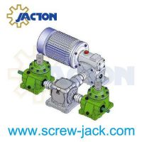 screw lift system, lift electric height adjustable system, worm gear system for lifting manufacturers and suppliers