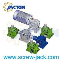 worm gear systems for lift, screw jack table design, acme screw drive system manufacturers and suppliers