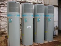 Solar (Heat Pump) Commercial Hot Water Systems