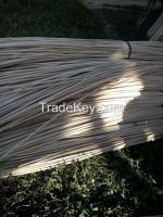 Raw Rattan Wicker