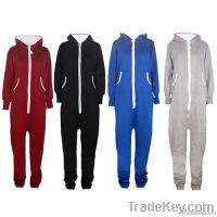 Onesie | Loose Fitting Casual Jumpsuits