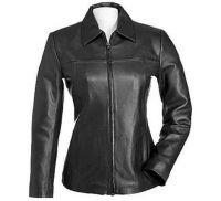 Women Leather Jackets & Coats # 111-201