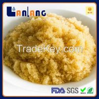 ion exchange resin cation anion for water softening