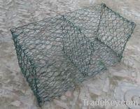 Steel Hexagonal Netting