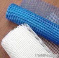 Fiberglass Wire Mesh Cloth