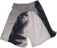 Custom Printed MMA Fight Shorts