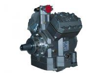A/C compressor / bus A/C / BITZER compressor / kinglong bus / yutong /