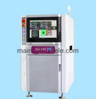 Automatic optical inspection machine AOI