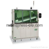 lead-free wave soldering machine with nitrogen protection system