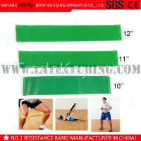 2020 Latex Exercise Resistance Loop Bands Set