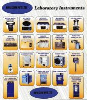 Scientific Laboratory Equipments