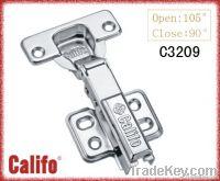 Cabinet door hinge&concealed hinge