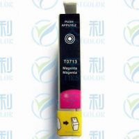 Epson T0731 - T0734 set Compatible ink Cartridges T-0731 731 732