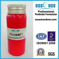 Tebuconazole 43%SC, 25% EC, 25%EW, 25%FS, 45%WG(WDG) supplier