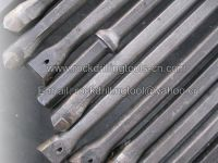 Rock Steel Drill Rod