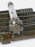 Shank Adapters and Coupling Sleeve