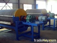 Magnetic Separator for iron sand