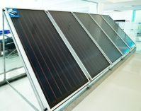 Flat Plate Solar Collector, solar heater, solar system