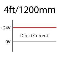 LED Tube (DC Input)