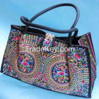 ethnic bag handbag