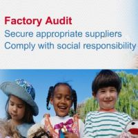 Factory Audit  Social