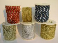 twist rope, twist cord