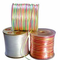 korea silk rope